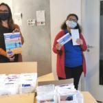 #Masks4AllRefugees