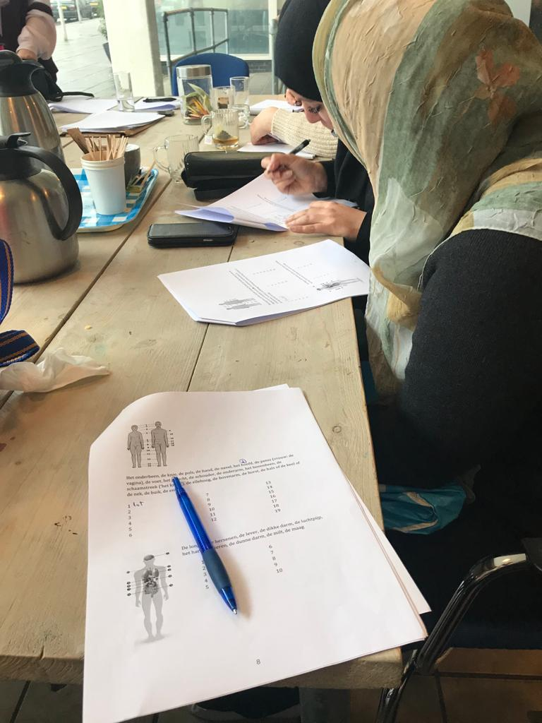 picture Dutch Classes